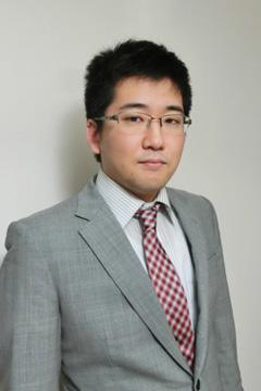 小泉 翔 プロフィール写真